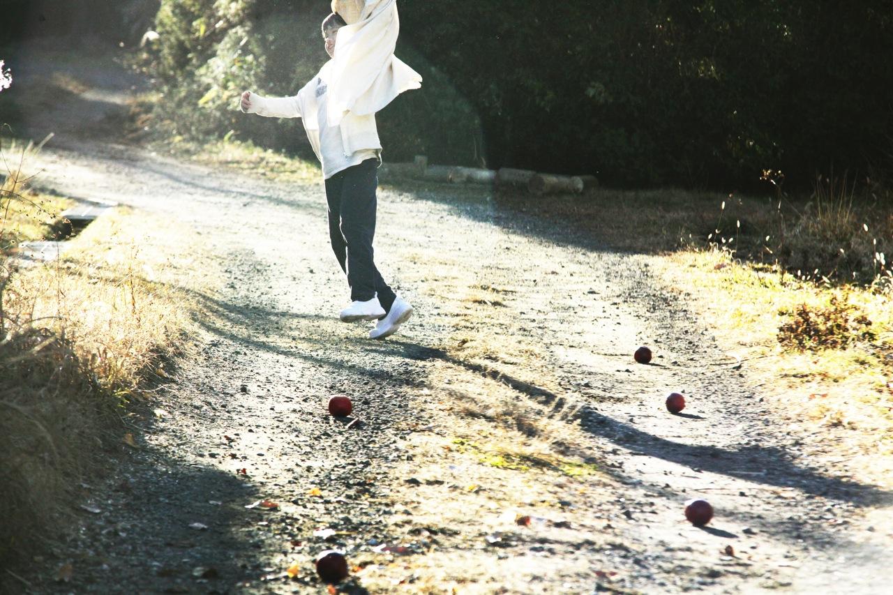 『りんご』(北川仁監督・ユニジャパン人財育成プロジェクト製作)上映のお知らせ